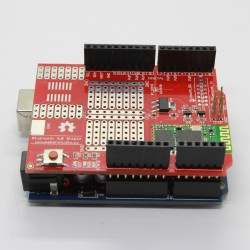 Bluetooth Shield (Slave) for Arduino