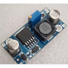 LM2596 power supply module