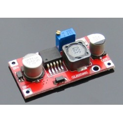 LM2596 power supply module