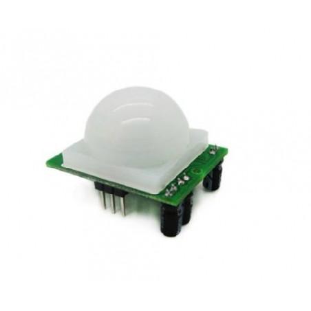 DWM-SR501 /HC-SR501  Infrared PIR module