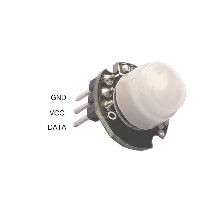 DWM-PM-2  Mini Infrared PIR module