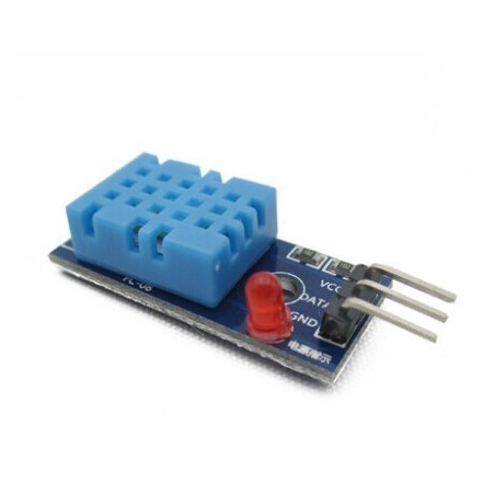 DWM-DHT11 Temperature and Relative Humidity module
