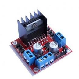 DWM-L298N DC Stepper Motor Drive Controller Board Module
