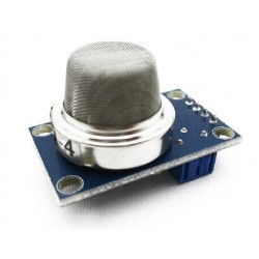 MQ-4 Methane Gas Detector Sensor Module