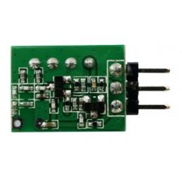RFM85W  433MHz ASK transmitter module