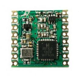 RFM69HCW 433MHz /868MHz /915MHZ rf module