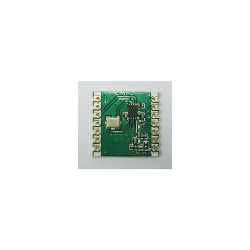 RFM68CW 433MHz /868MHz /915MHZ rf module