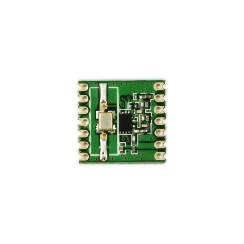 RFM68W-S2 433/868/915MHz Transimitter rf module