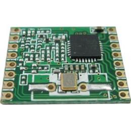 RFM65W-S2 433MHz /868MHz /915MHz receiver rf module