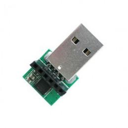 APC220 230 apc340 320 USB to TTL converter board CP2102 setter.