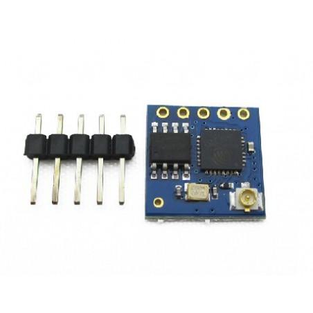 DWM-ESP8266 ESP-05 Serial to WIFI wireless transceiver module