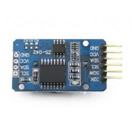 DWM-DS3231 IIC Module Precision Real Time Clock Module For Arduino