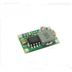 DWM-MINI360 MP2307DN LM2596 DC to DC Synchronous Step-Down Power Module - Green