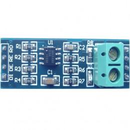 DWM-MAX485 module RS-485 module TTL to RS-485 module