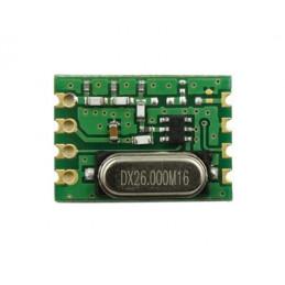 RFM110W /RFM117W HopeRF CMT series single-chip OOK transmitter