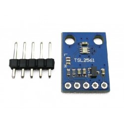 DWM-GY-2561 TSL2561 Light Intensity Sensor Module