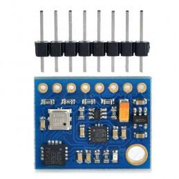 DWM-GY-89 10DOF LSM303D + L3GD20 + BMP180 Sensor Module