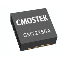 CMT2250AW HopeRF CMT single-chip OOK RF Receiver with1920, 1527 and 2262 data encoder