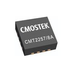 CMT2257AW HopeRF CMT single-chip OOK/(G)FSK RF receiver with 1920, 1527 and 2262 data Decoder