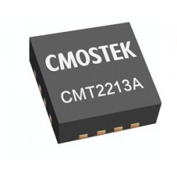 CMT2213AW HopeRF low-cost (G)FSK stand-alone RF receiver