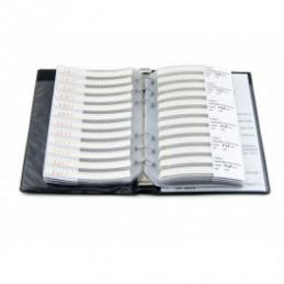 DWM-L0805 SMD Inductors Sample Book kit 0805 50 x 52 values