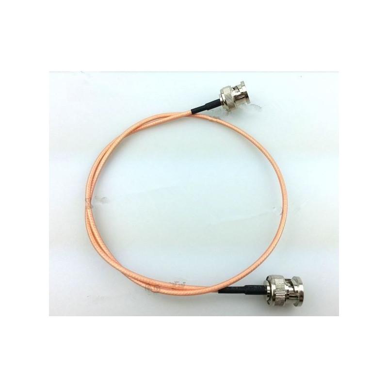 DWM-BNC BNC Male to BNC Male 50ohm RG316 extension jumper cable