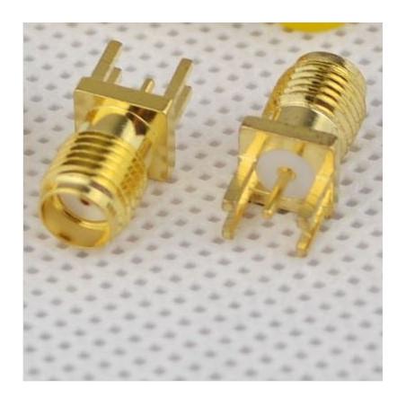 DWM-SMA-KEF Female 50ohm RF coaxial connector