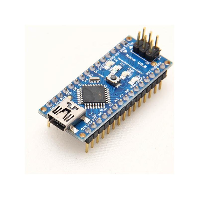 Arduino Nano v3 0