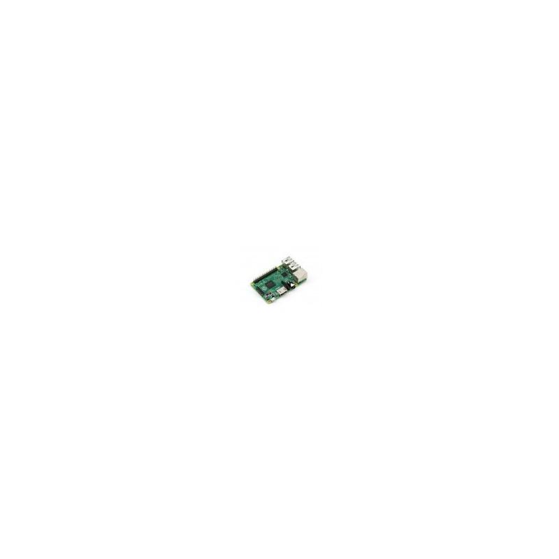 Raspberry Pi 2 Model B Project Board