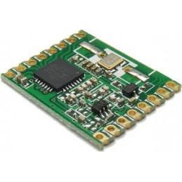 RFM69W /RFM69HW Hoperf 433MHz /868MHz /915MHz transceiver RF module