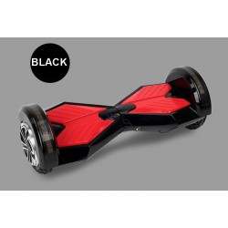 6.5 inch wireless Remoted Controler Self Balance Electric Scooters With LED Music Bluetooth Speaker