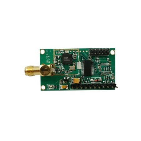 HM-TRLR-D SX1276 / SX1278 433MHz /868MHz /915MHz HopeRF LoRa TTL Data link rf module