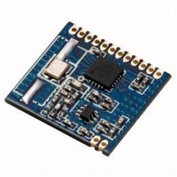 DWM-RF4432 433MHz /868MHz /915MHz +20dBm Wireless Transceiver Module