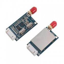 DWM-SV611 +20dBm Industrial Class Data Link wireless transceiver module