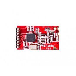 DWM-HC215 CC1101 433MHz /868MHz /915MHz Small size DIP package Transceiver rf module