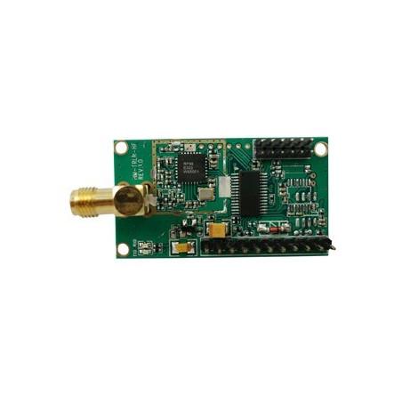 HM-TRLR-D SX1276 / SX1278 433MHz /868MHz /915MHz HopeRF RS232 LoRa Data link rf module