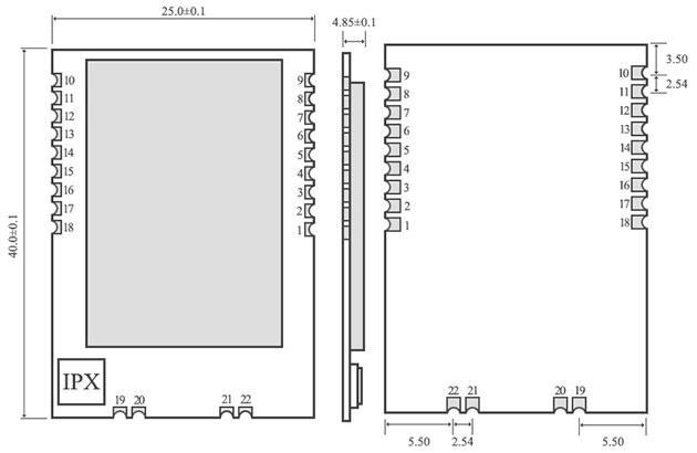 E19-M30S-PIN-definition