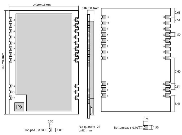 E22-M30S-pin-difinition