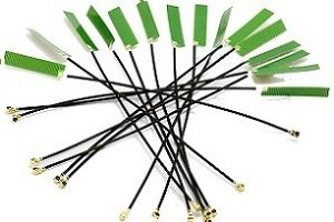 Antenna and jumper cable