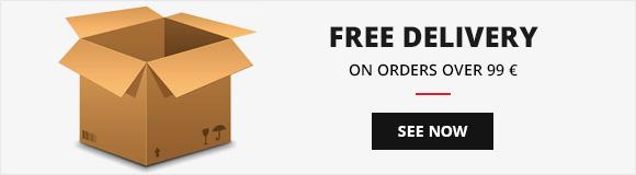 Free shopping